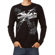 CAMISA FOX RED BULL X FIGHTERS