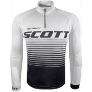 CAMISA SCOTT TEAM 20 ML 2017 - BC PTO