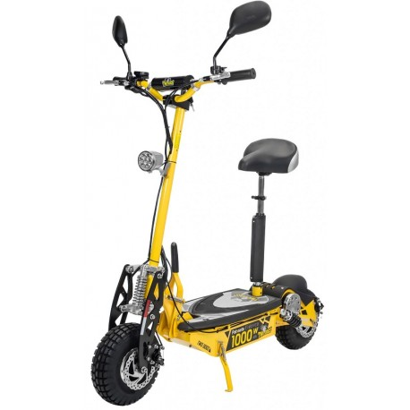 SCOOTER ELÉTRICO TWO DOGS 1000 W