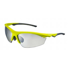 OCULOS SHIMANO EQX2-PH GLOSS YELLOW / GREY