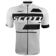CAMISA SCOTT RC TEAM 10 MC PTO BC 17