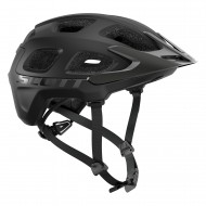CAPACETE SCOTT VIVO (CE) - BLACK