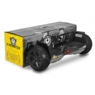 HOVERBOARD 700W TWODOGS MONSTER - CARBONO