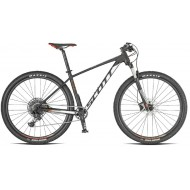 "MTB 29"" SCOTT SCALE 980 - 2019 - BLACK"