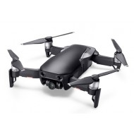 DRONE DJI MAVIC AIR FLY MORE COMBO BLACK - OFICIAL ANATEL