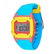 RELÓGIO FREESTYLE SHARK CLASSIC PINK/PUR SILICONE