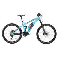 BIKE HARO MTB SHIFT PLUS i/O 7 2018