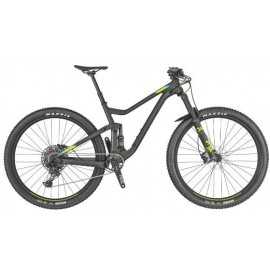 BIKE MTB SCOTT GENIUS 950 2019 - TAM S