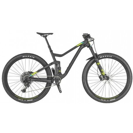 BIKE SCOTT GENIUS 950 2019