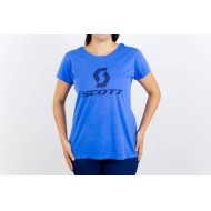 CAMISETA FEMININA SCOTT ROY