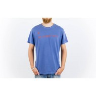 CAMISETA MASCULINA NO SHORTCUTS AZ CL