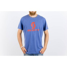 CAMISETA MASCULINA SCOTT AZ CL