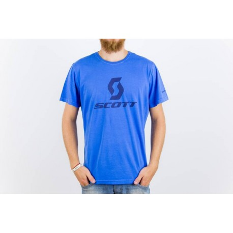 CAMISETA MASCULINA SCOTT ROY