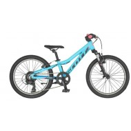BIKE SCOTT JUNIOR CONTESSA 20 BLUE