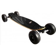 CARVEBOARD DROPBOARDS MTX SLICK