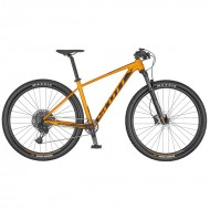 "MTB 29"" SCOTT SCALE 970 - 2020 - ORANGE"
