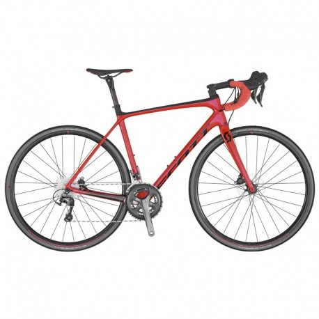 BIKE SPEED SCOTT ADDICT 30 DISC - 2020