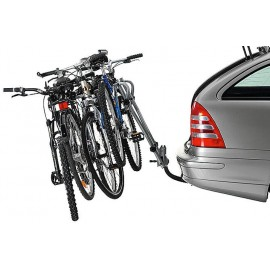 RACK BIKE THULE HANGON - 4 BIKES INCLINÁVEL (9708)