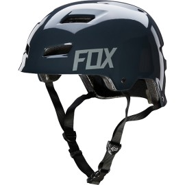 CAPACETE FOX TRANSITION HARD CHARCOAL