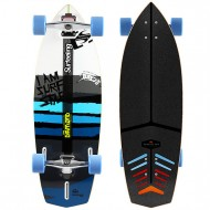 SKATE CARVE SURFEELING THE DIAMONT NEW