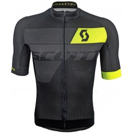 CAMISA SCOTT RC PREMIUM MC PTO AM 17