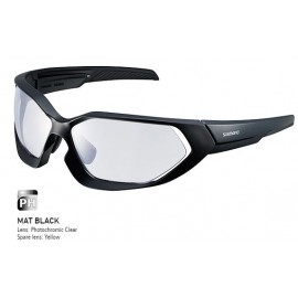 OCULOS SHIMANO S51X-PH GLOSS BLACK