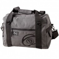 MALA SECTOR 9 - FIELD DUFFLE GREY